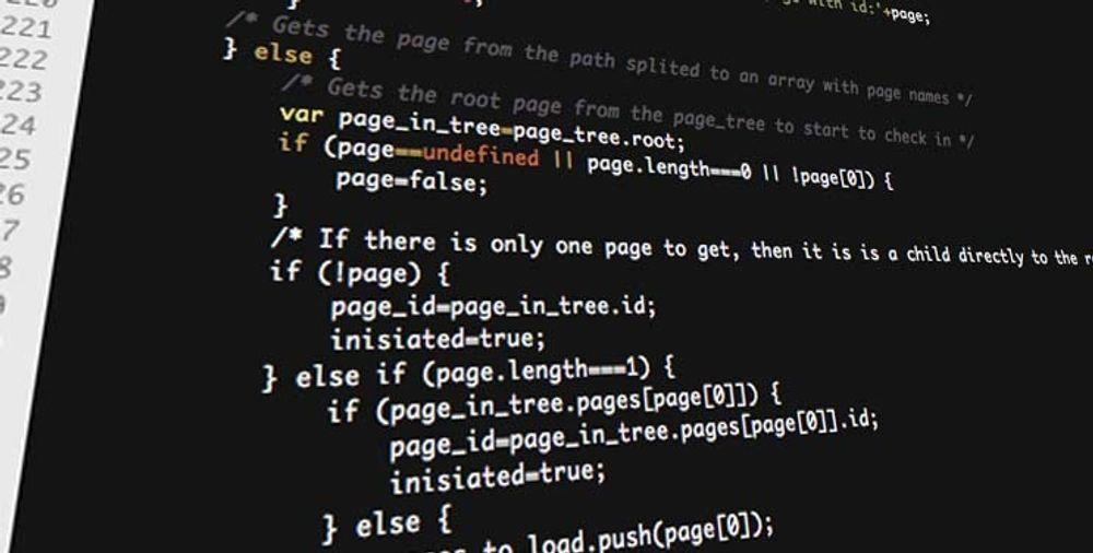 Javascript fikk flest stemmer da Digi-leserne stemte frem språket flere burde lære seg.