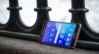 Test: Samsung Galaxy A3 (2016)