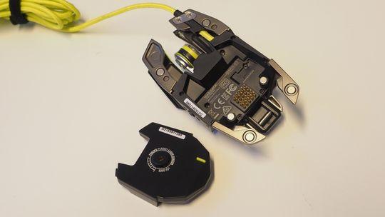 Du får forskjellige sensorer til Pro X. Vi valgte Philips sin variant.
