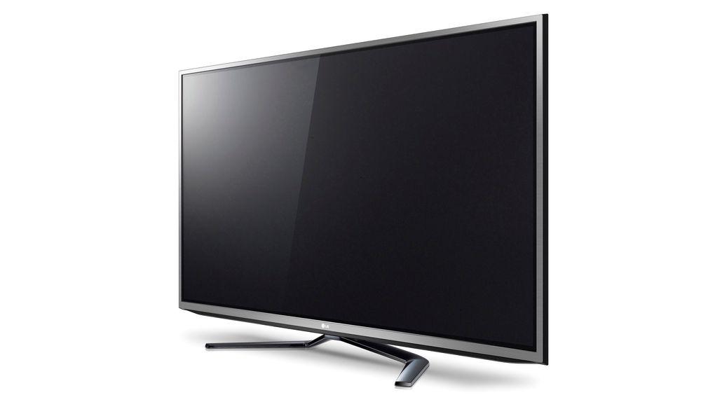 LG 60PM680 har ISF-kalibrering av bildene og veldig få refleksjoner fra panelet.