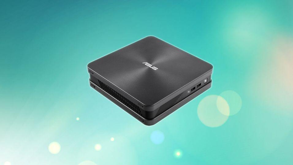 Slik ser den nye VivoMini-serien ut.