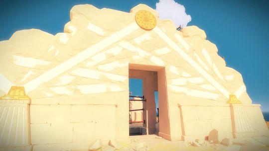 Dette tempelet er like vakkert som det er fylt til randen av hemmeligheter.