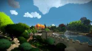 Finkultur i en spillverden besatt av vold og sport
