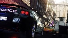Need for Speed: Most Wanted er gratis akkurat nå