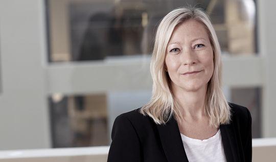 Ingeborg Flønes i Forbrukerrådet.