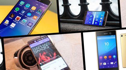 Disse mobilene kommer i butikkene i februar