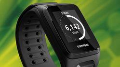 Vinn en GPS-klokke med innebygget pulsmåler