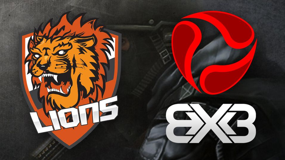 E-SPORT: Talentlaget Lions møter traverne i BX3 i åpningskampen