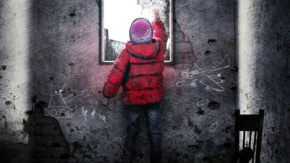 ANMELDELSE: This War of Mine: The Little Ones