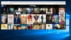 Enkel nettleserutvidelse gir gratis film og TV-serier