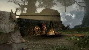 Morrowind gjenskapt i Skyrim ser helt fantastisk ut i ny trailer