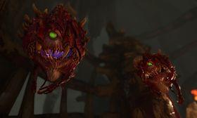 Velkjent demon fra Doom.