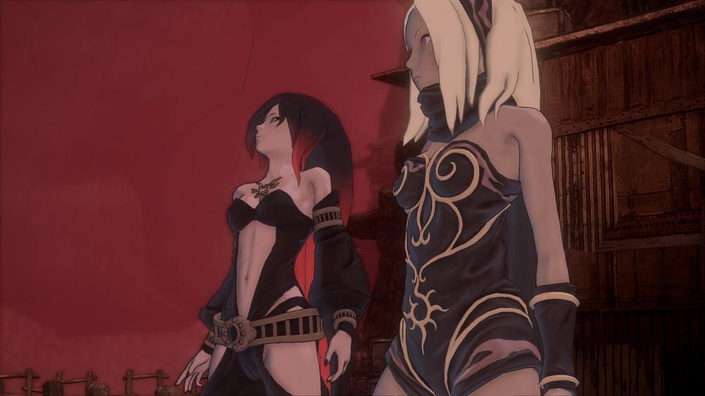 Mystiske Raven er oppsiktsvekkende lik Kat, selv om hun neppe vil innrømme det selv.