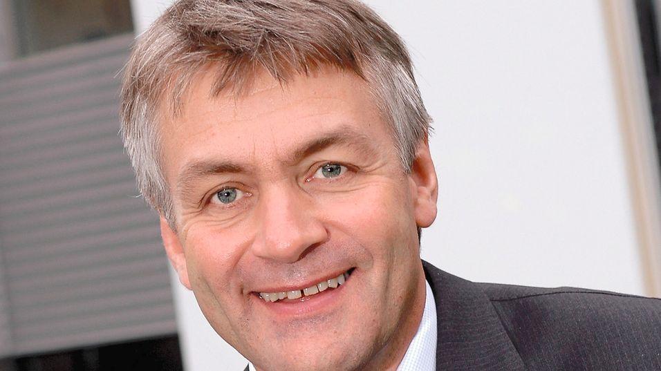 Administrerende direktør Gunnar Evensen i TDC Get fortsetter å levere sterke tall til sine nye eiere i Danmark.
