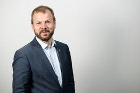SVs Heikki Eidsvoll Holmås.