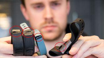 Har du et Fitbit-armbånd som har gått i stykker?
