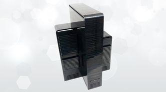 Denne kraftige spill-PC-en er laget av  LEGO