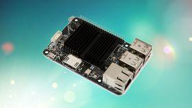 Odroid C2, som er kraftigere enn Raspberry Pi 2 og koster det samme, er blant de mange rivaliserende mini-PC-ene som den nye Pi-utgaven må hamle opp med.