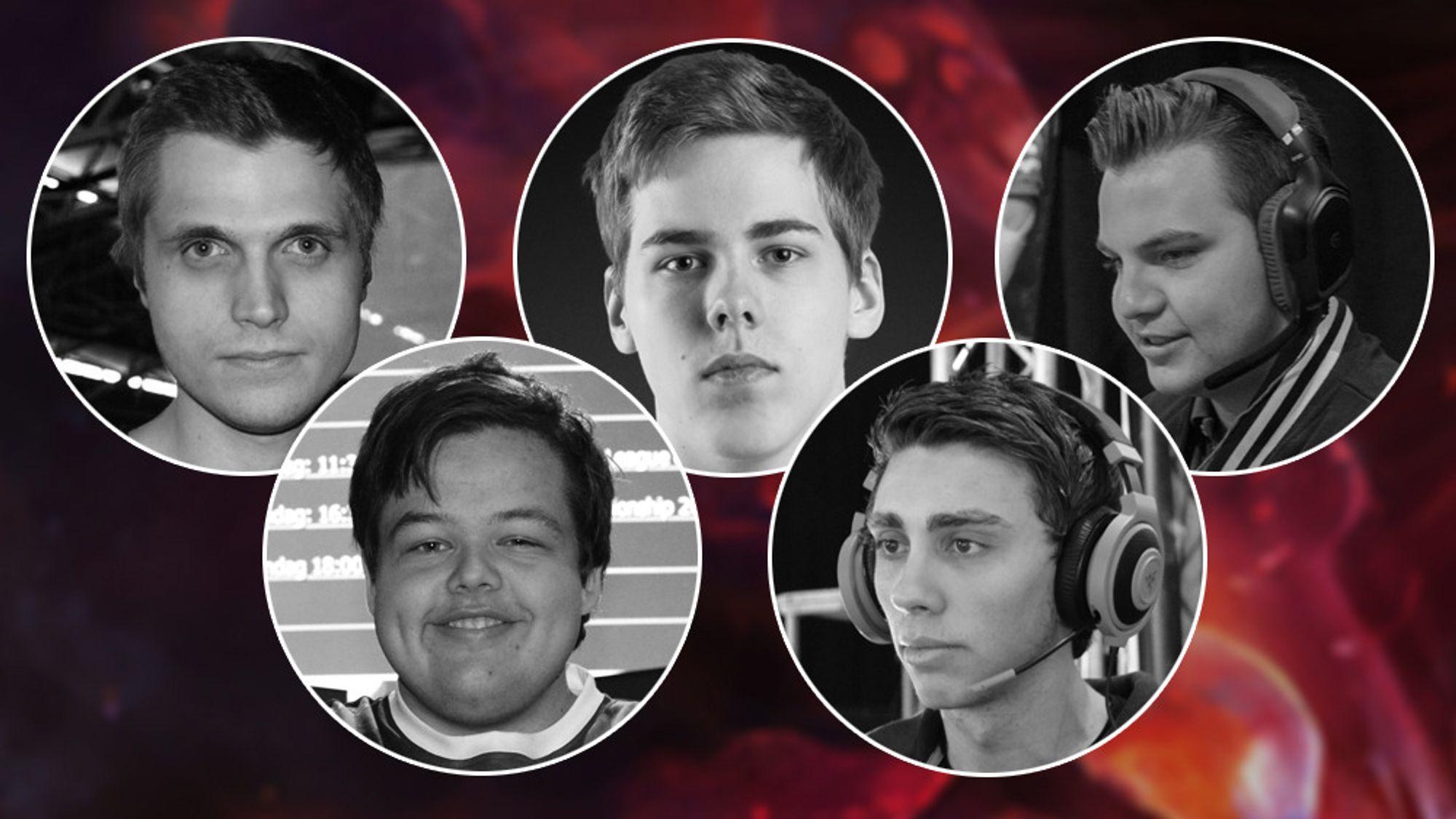 FEATURE: Vi spår League of Legends-tabellen i Telenorligaen