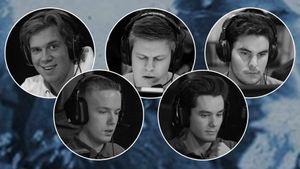 Vi spår Counter-Strike-tabellen i Telenorligaen