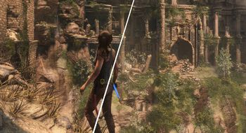 Rise of the Tomb Raider - Ytelse