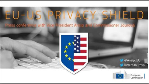 The Privacy Shield – ikke kødd med dataene