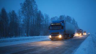 Vil teste førerløse biler på norske veier