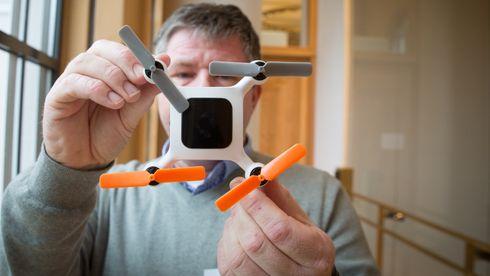 Disse dronene unngår strenge sikkerhetsregler