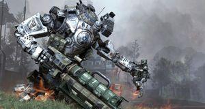 Titanfall 2 introduserer sverdkamp for kjemperobotene
