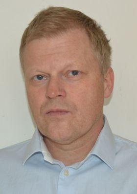 Ole Runar Myhr har vært med å utvikle en modell som skal kunne forutse styrke og egenskaper i aluminiumslegeringer.