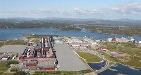 Når Hydros pilotanlegg på Karmøy står klart til drift i 2017 er det med verdens mest klima- og energieffektive produksjonsteknologi for aluminium.