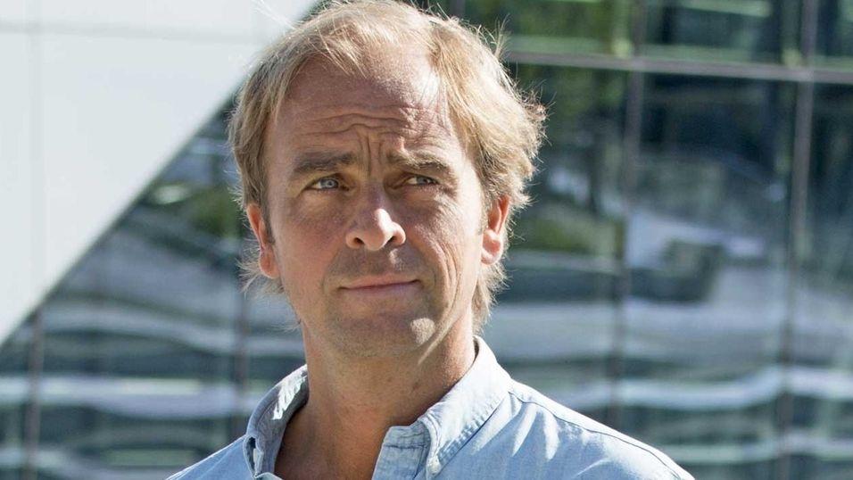 Jan Holm forlater stillingen som leder i Smartly for å bli sjef i Safemate.