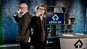 Level Up er tilbake – har samlet inn 50 000 kroner fra fansen på én dag