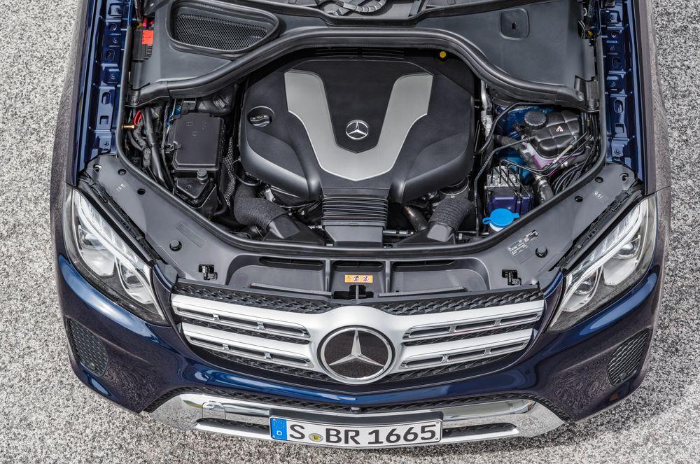 Forbrenningsmotorene, og da spesielt dieselmotorene, vil bli renere i tiden som kommer.