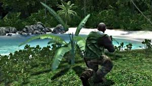 Crysis for krevende for 360 og PS3?