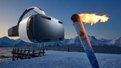 Få med deg ungdoms-OL i VR-format