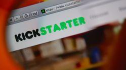 Kickstarter har nådd stor milepæl – feirer med 100 «fun facts»