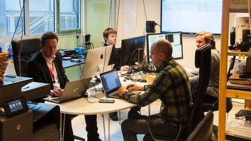 Kundene strømmer til norsk «Ryanair»-IT-drift