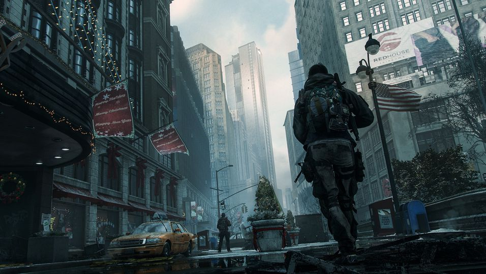 Ubisoft avviser at The Divisions PC-utgave begrenses av konsollene