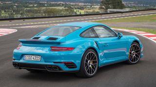 Her er Porsches elektriske slagplan