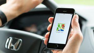 Google Maps retter endelig på et stort irritasjonsmoment