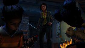 The Walking Dead: Michonne vil utforske bakgrunnshistorien til den titulære heltinnen.