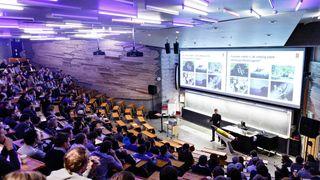 Kongsberg Gruppen etablerer nytt selskap med 450 ansatte