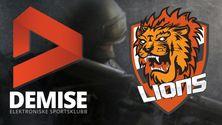 – Vi har bedre spillere enn Lions