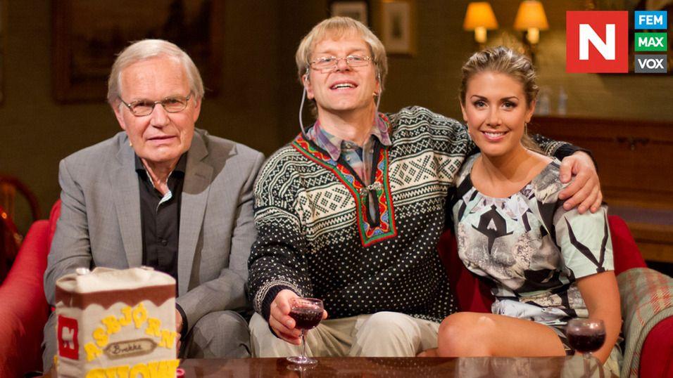 TV Norge og 12 andre Discovery-eide kanaler er igjen tilbake på skjermen for en million Canal Digital-abonnenter.