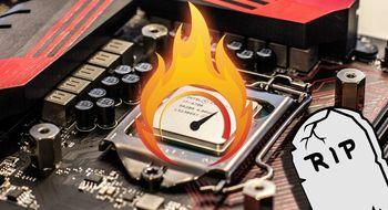 Intel snur om overklokking