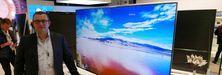 Samsung slipper hele tre nye serier med HDR-TV-er