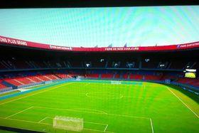«El Grandiosa» er hjemmebanen til Norge i FIFA.