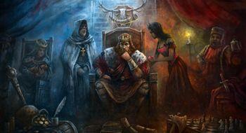 Test: Crusader Kings II: Conclave