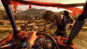 Dying Light: The Following introduserer nye biler som gjør det lettere å meie ned de vandøde når du er på farten.